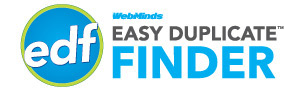 Easy Duplicate Finder™ Software Manages Duplicate Files