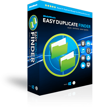 Easy Duplicate Finder™